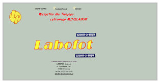 LABOFOT SP Z O O