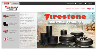 FIRESTONE INDUSTRIAL PRODUCTS POLAND SP Z O O
