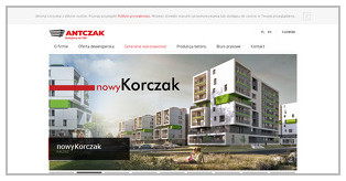 ANTCZAK DEVELOPER SP Z O O