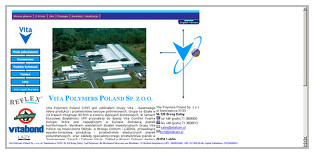 VITA POLYMERS POLAND SP Z O O