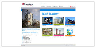 LAYETANA DEVELOPMENTS POLSKA SP Z O O