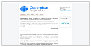 Copernicus Diagnostics Sp. z o.o.