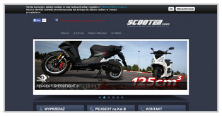 SCOOTER SP Z O O