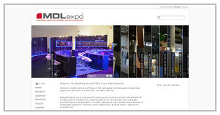 MDL EXPO INTERNATIONAL SP Z O O